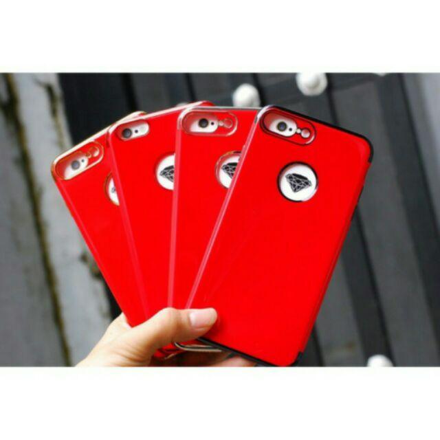 Ốp lưng SULADA dẻo bóng cho iPhone 5 / 5s / 6 /6 plus/ 7 / 7 plus ( đỏ ,nâu, đen ) - 3140358 , 265067704 , 322_265067704 , 99000 , Op-lung-SULADA-deo-bong-cho-iPhone-5--5s--6-6-plus-7--7-plus-do-nau-den--322_265067704 , shopee.vn , Ốp lưng SULADA dẻo bóng cho iPhone 5 / 5s / 6 /6 plus/ 7 / 7 plus ( đỏ ,nâu, đen )
