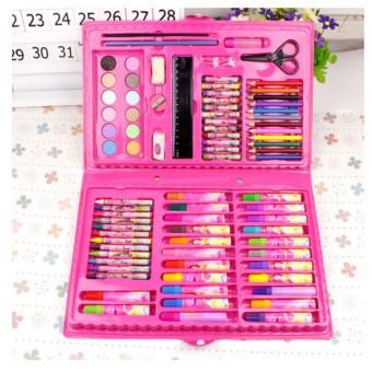 hộp bút chì màu 86 món cho bé thỏa sức sáng tạo