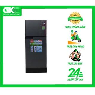 X196E DSS - Tủ lạnh Sharp Inverter 165 lít SJ-X196E-DSS