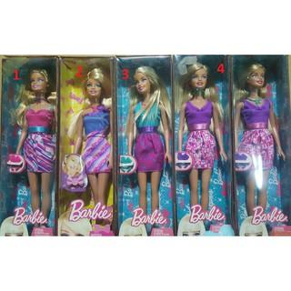 Thanh lý Búp bê barbie chính hãng (hình thật)