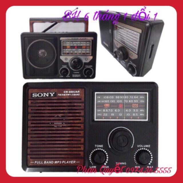 Đài radio Sony SW-888 và 999 BH 6 tháng đổi mới - 15016815 , 1248101133 , 322_1248101133 , 220000 , Dai-radio-Sony-SW-888-va-999-BH-6-thang-doi-moi-322_1248101133 , shopee.vn , Đài radio Sony SW-888 và 999 BH 6 tháng đổi mới