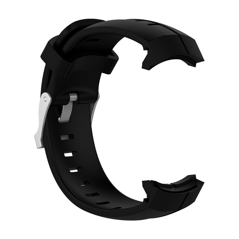 Dây đeo Silicon thay thế cho đồng hồ thể thao SUUNTO spartan Sport Series GPS