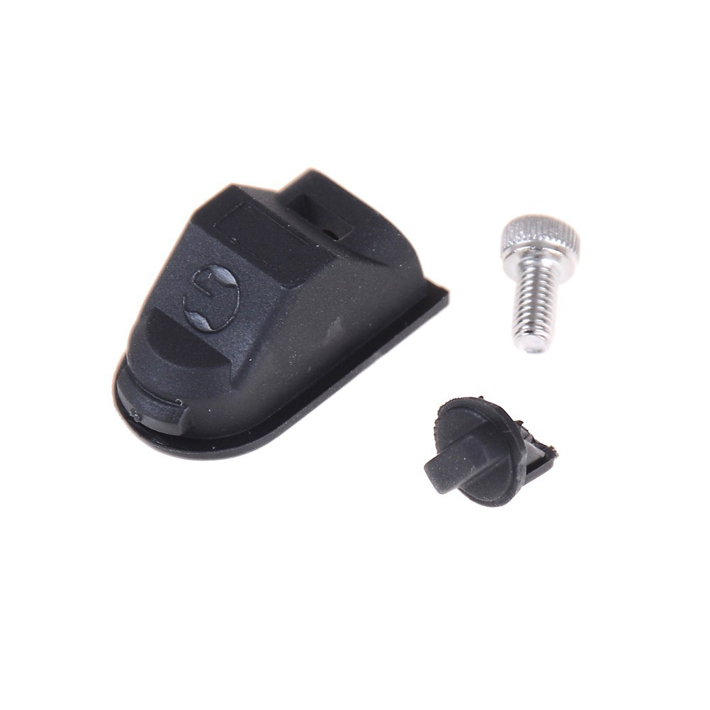RC Crawler TRX4 Rubber Fuel Tank Cap Cover for Traxxas TRX-4 Part Toys