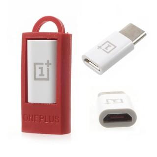 Đầu chuyển đổi từ cổng Micro USB cái sang type C full box