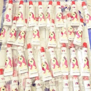1 Vĩ 32 Tuýp Keo Thổi Bong Bóng Pony loại xịn ~^^~