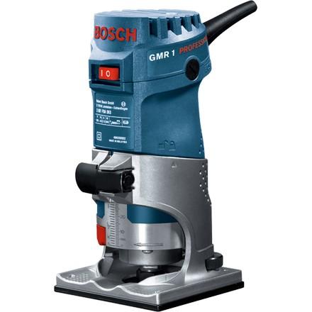 Máy phay Bosch GMR1 (Xanh)