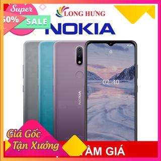 Rẻ Top 1 Điện thoại Nokia 2.4 (2GB 32GB) - Hàng Chính Hãng thumbnail