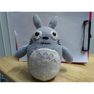 Totoro – người bạn của bé