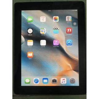 iPad 2 bộ nhớ 16gb có xài sim