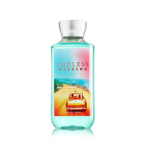 Sữa tắm SIGNATURE COLLECTION Endless Weekend – Bath and Body Works (295ml)