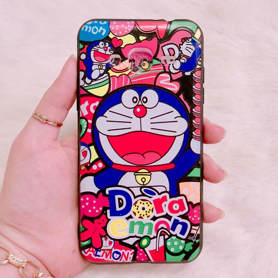 Ốp SAMSUNG J3 2016 / J310 doremon siêu cute