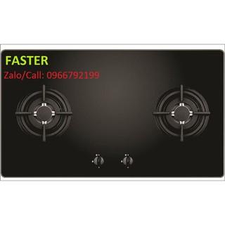 Bếp gas âm FASTER FS 202GB