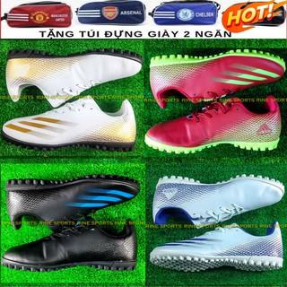 (HÀNG THAILAND) GIÀY BÓNG ĐÁ SÂN CỎ NHÂN TẠO Adidas X 20.3 TF.CAM KẾT Y HÌNH-CAM KẾT HÀNG thumbnail