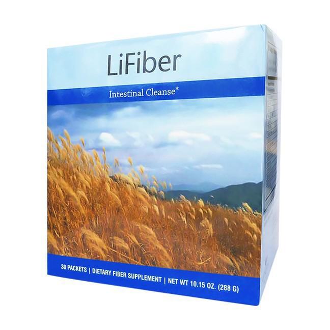 CHẤT XƠ LIFIBER UNICITY1 (30 GÓI)-BomVeoShop