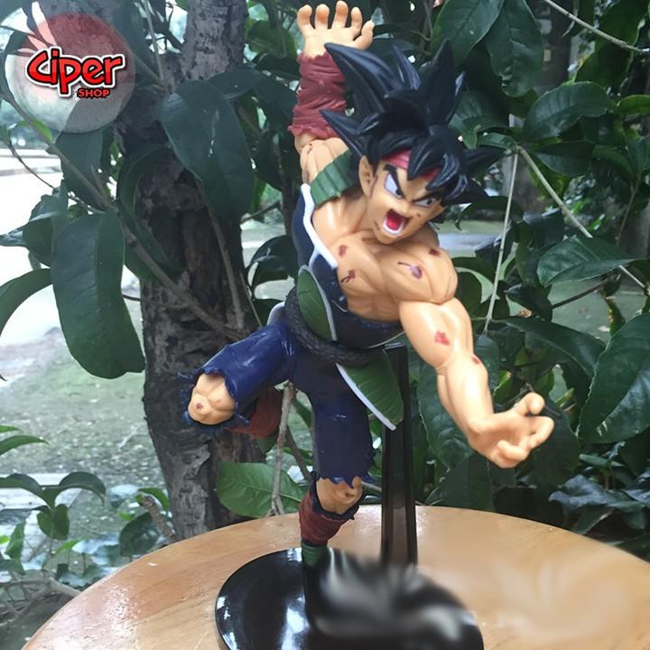 Mô hình Bardock - Mô hình Dragon Ball