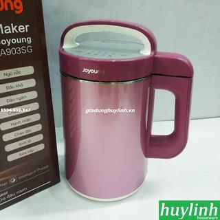 Máy làm sữa đậu nành Joyoung DJ12C-A903SG - 1.2 lít - BH 24 tháng