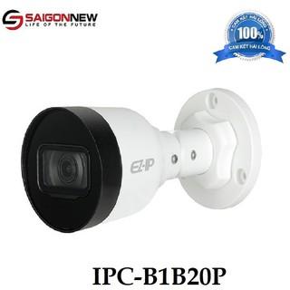 Camera IP hồng ngoại 2.0 Megapixel DAHUA IPC-B1B20P thumbnail