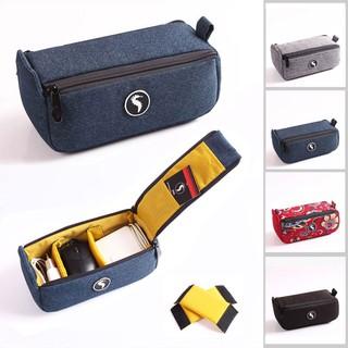 Túi đựng phụ kiện công nghệ sạc chuột SIVA pillow