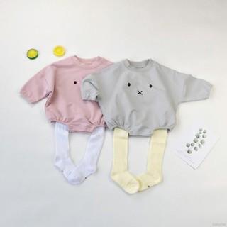 ♕ babyme ღ Baby Newborn Boys Girls Animal Print Romper Bodysuit Jumpsuit