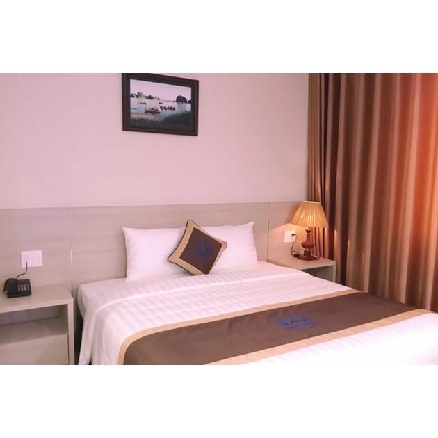 Hồ Chí Minh [Voucher] - Hạ Long Harbour Hotel 4 sao 2N1Đ Phòng Harbour Suite Ăn sáng cho 03 người - 3255023 , 500186054 , 322_500186054 , 4600000 , Ho-Chi-Minh-Voucher-Ha-Long-Harbour-Hotel-4-sao-2N1D-Phong-Harbour-Suite-An-sang-cho-03-nguoi-322_500186054 , shopee.vn , Hồ Chí Minh [Voucher] - Hạ Long Harbour Hotel 4 sao 2N1Đ Phòng Harbour Suite Ăn