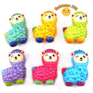 Squishy cừu mini Squishy sheep |shoprelc688 squishy