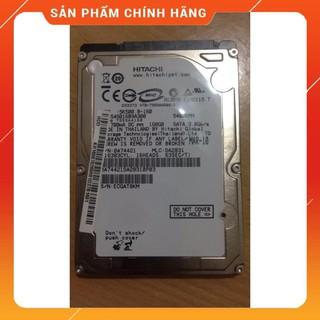 ổ cứng laptop chuẩn 2.5 ich 160gb tốc độ 5400 prm thumbnail