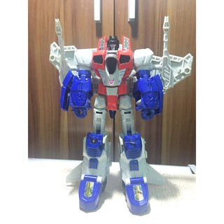Robot Transformers Starscream dòng Power of The Prime Hasbro