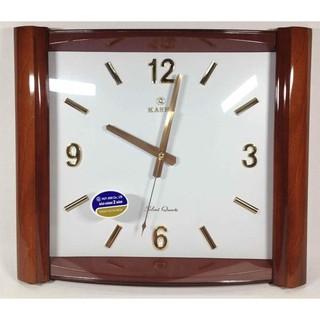 [Hàng loại 1] Đồng hồ treo tường Kashi K57 kim trôi