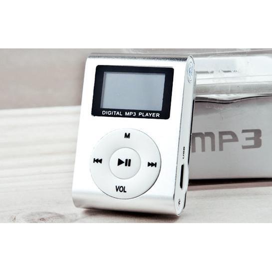 MS Máy nghe nhạc MP3 có màn hình v1 - 3380384 , 1244405537 , 322_1244405537 , 100000 , MS-May-nghe-nhac-MP3-co-man-hinh-v1-322_1244405537 , shopee.vn , MS Máy nghe nhạc MP3 có màn hình v1