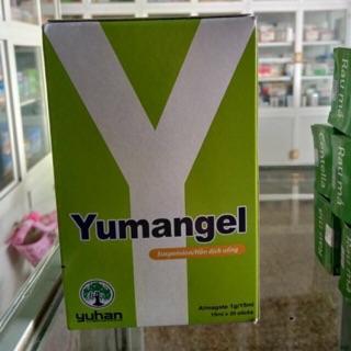 Sữa Đau Dạ Dày Yumagel (Hộp 20 gói)