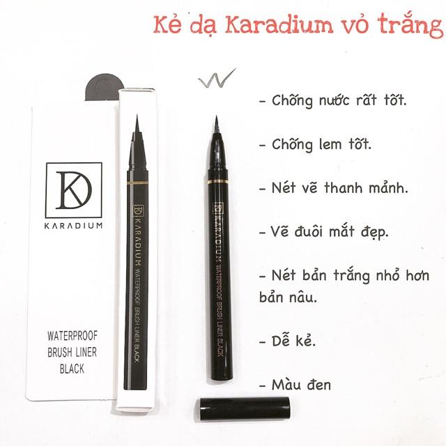 Kẻ mắt dạ Karadium