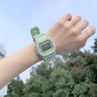 Đồng hồ điện tử nam nữ SPORTS cực hot - MS01