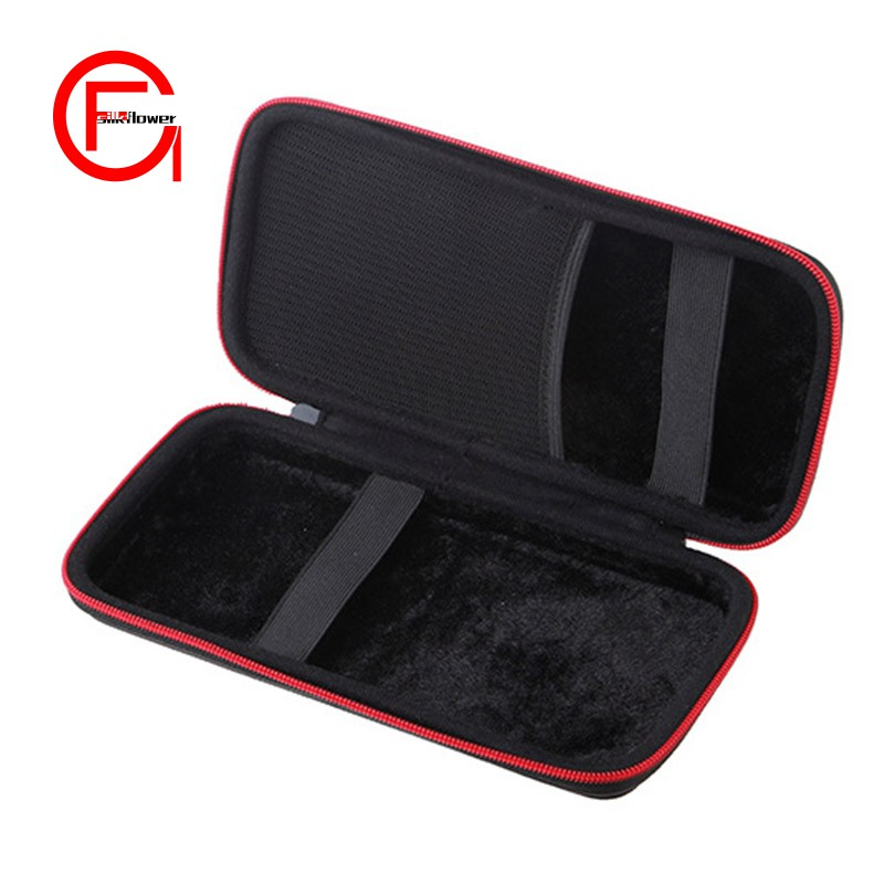 Portable Carrying Case Storage Bag For Sony Psp3000 Game Console / Nintendo Mp5 Handheld Game C