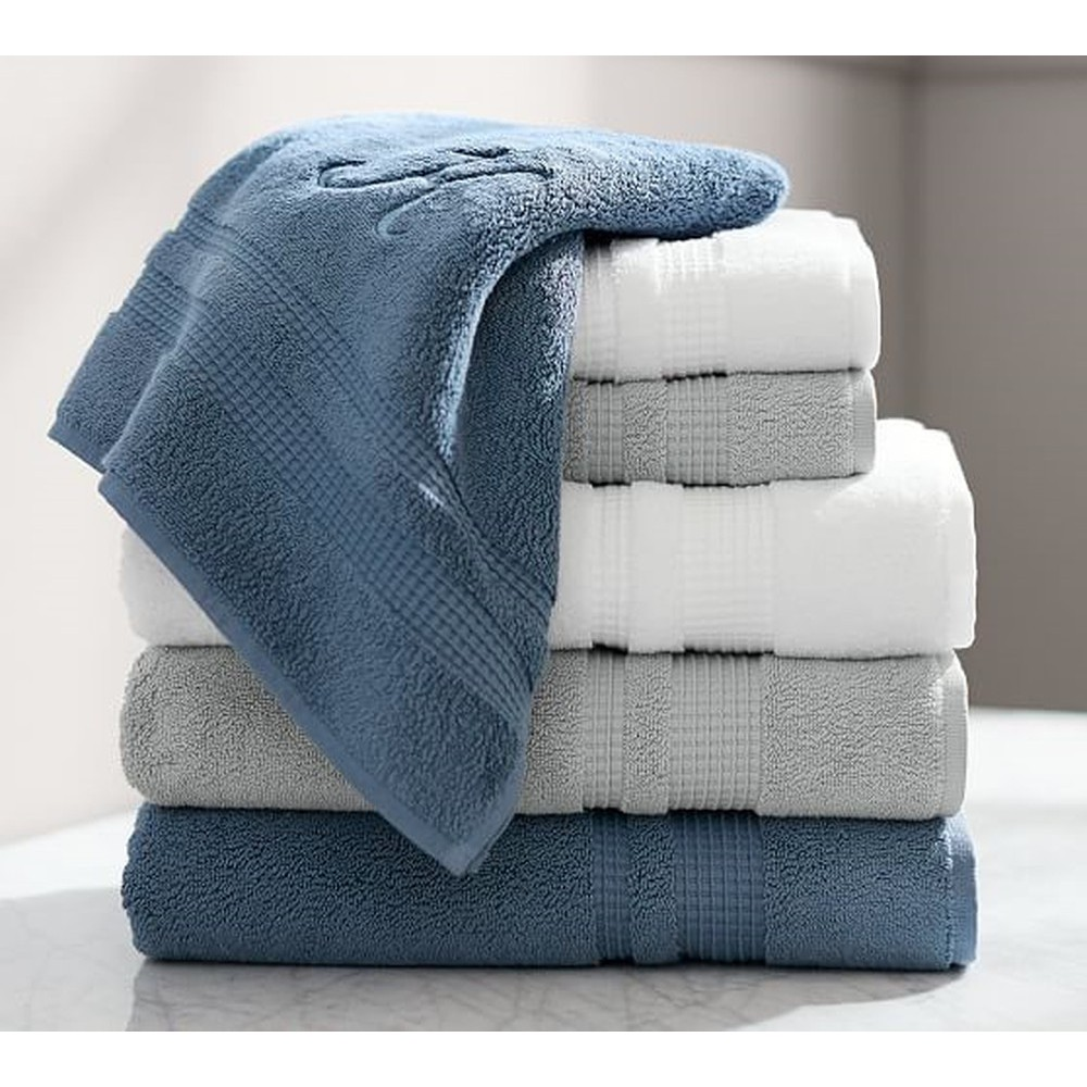 khăn tắm theo set