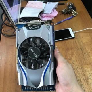 Cac đồ hoạ vga GTX 750 2g DDR5 128bit chơi các loại game