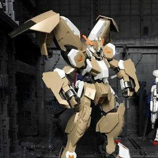 Mô hình gundam IBO Gusion Rebake Full City 2nd