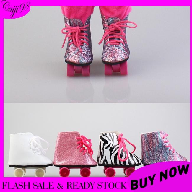 Roller Skates, Young Girl Skates, Pulley Shoe Set, Beginner Roller Skates
