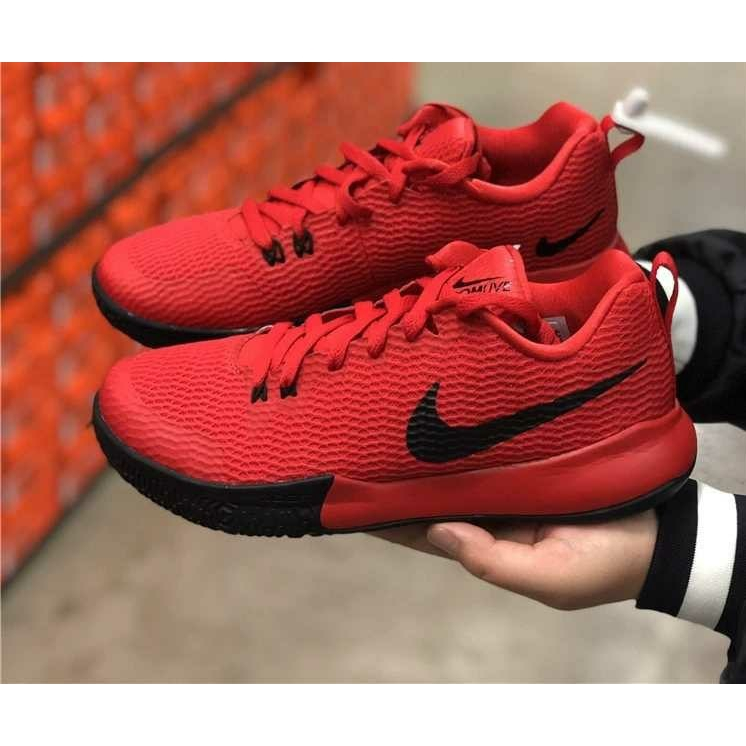 Nike Nike 2019 new men NIKE ZOOM LIVE II EP basketball shoes
