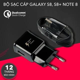 [BH 12 tháng] Sạc nhanh Samsung Galaxy S9/S9 Plus/Note8/Note9 chính hãng Samsung