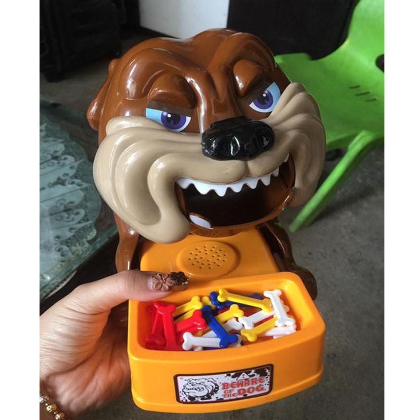 Bộ đồ chơi chó gặm xương