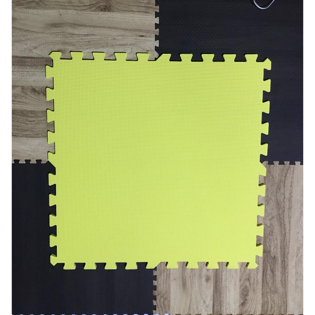 Thảm Xốp Lót Sàn Chống Trượt Home LiFe Kích Thước 60x60 CM, Dày 1 CM 4 Màu Trang Trí Nhà Cửa