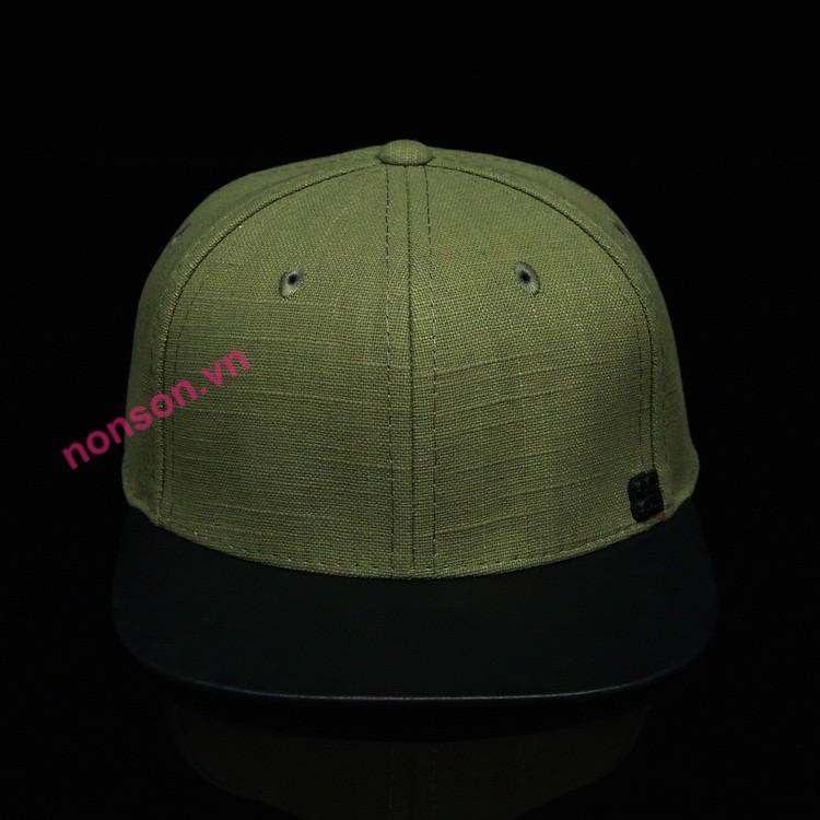 Nón Sơn mũ snapback hiphop MC224A-ĐXR1