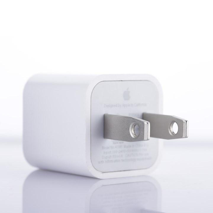 [FreeShip_50K] Củ Sạc Iphone Hỗ trợ sạc nhanh - Bảo hành 12 tháng