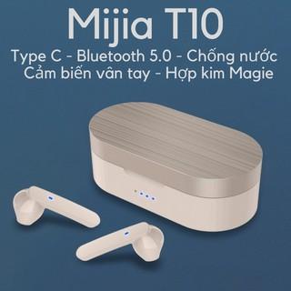 Tai nghe Bluetooth T10 – Sạc Type C – Thiết kế siêu đẹp