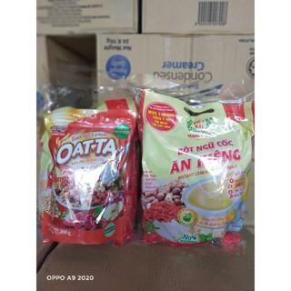 (Mua 10 gói tặng 1 gói) Bột ngũ cốc ăn kiêng Việt Đài túi 600g