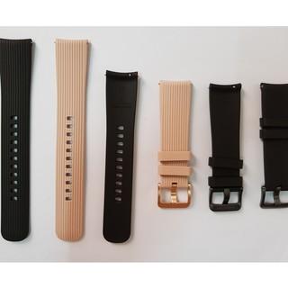 [Mã ELFLASH5 giảm 20K đơn 50K] Dây đồng hồ samsung galaxy watch 42mm chính hãng