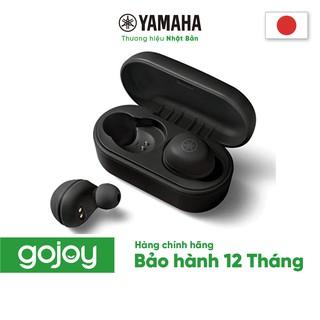 Tai nghe True Wireless YAMAHA TW-E3A BLACK //G chính hãng - Bảo hành 12 tháng