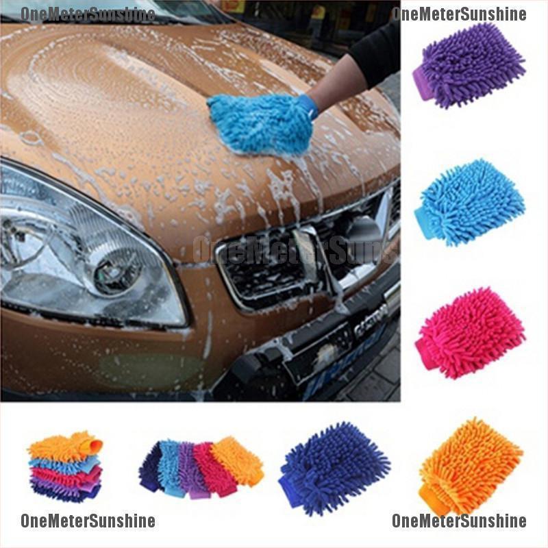 Găng tay vệ sinh xe ô tô tiện lợi chất lượng cao