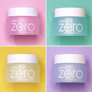 Sáp tẩy trang Banila Co. Clean It Zero Cleansing Balm 100ml thumbnail