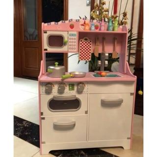 Bộ đồ chơi nấu ăn cho bé ( hàng có sẵn ) ib phí ship